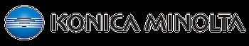 コニカミノルタ様ロゴ