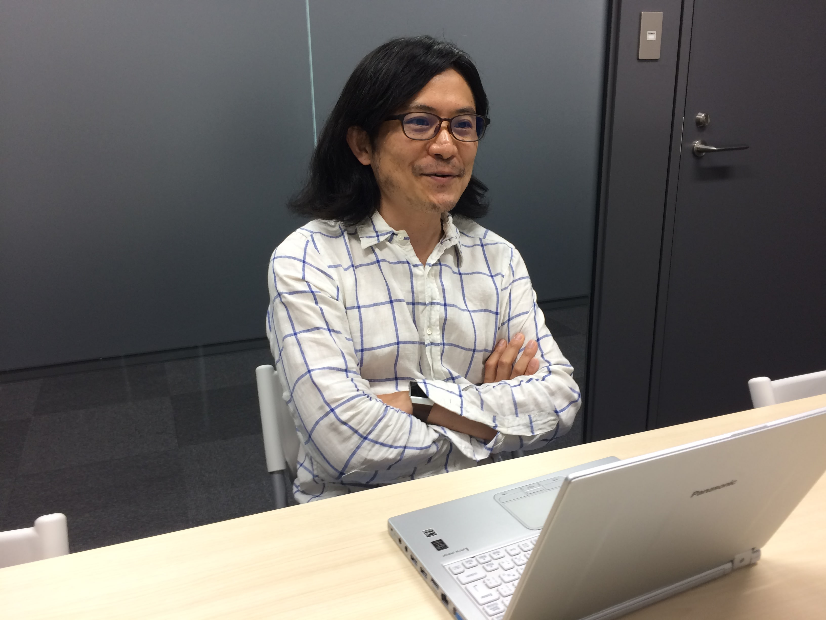 Stock(ストック)インタビュー田村大輔様写真