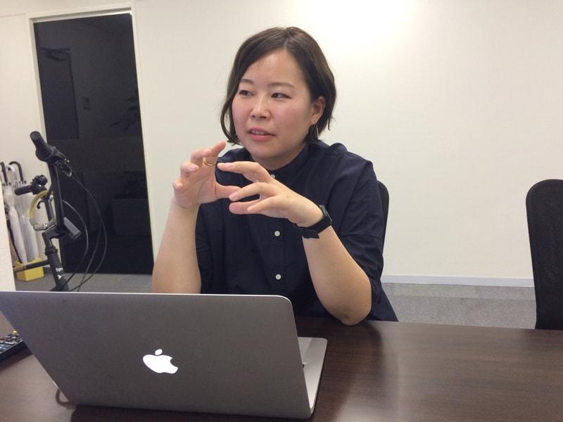 Stock(ストック)インタビュー舩田美希様写真_2