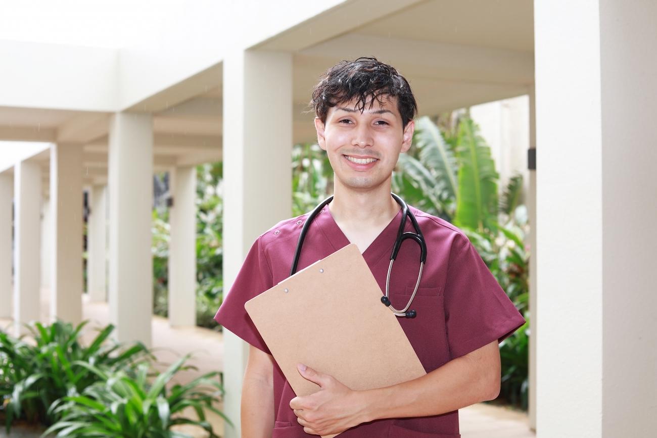 「病院・診療所」の活用事例写真