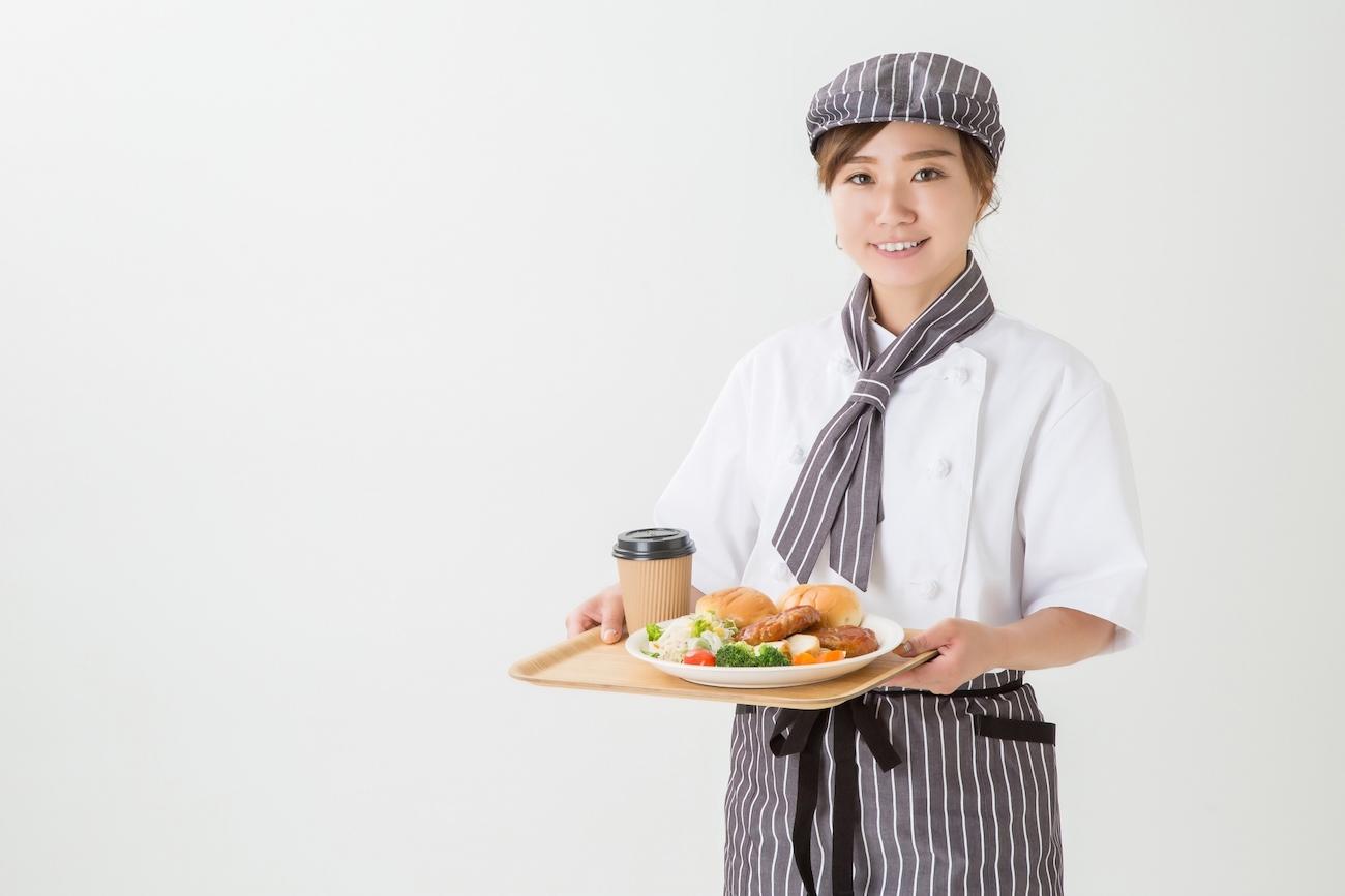 「飲食店」の活用事例写真